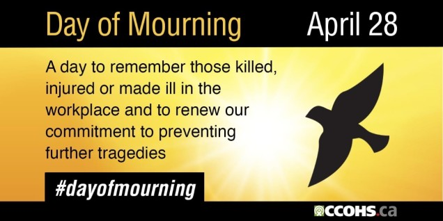 Intl Day of Mourning